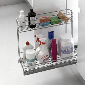 Accesorios organizador limpieza