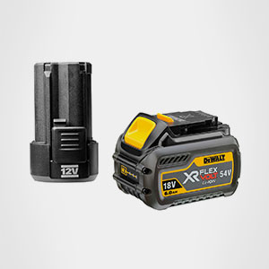 Baterías Maquinaria