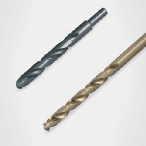 Brocas para metal