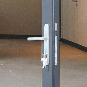 Cerraduras Embutidas Carpintería Metálica