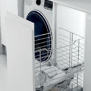 Cestos ropa sucia / lavanderia