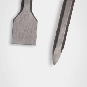 Cinceles para martillo neumático