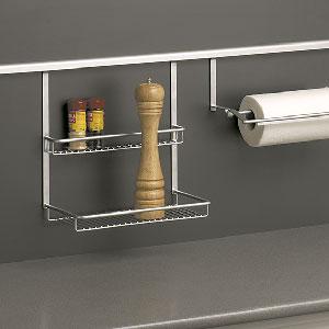 Colgante cocina y accesorios