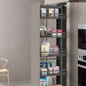 Columna armario despensero cocina