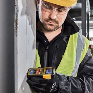 Detectores y Elementos de medición