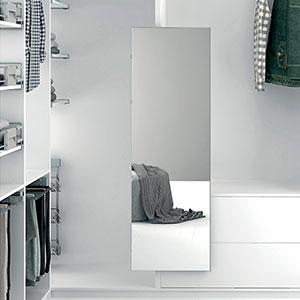 Espejos para armario