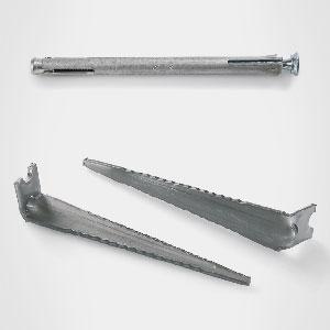 Tornillería y fijaciones para marcos
