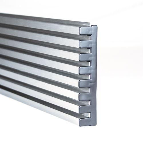 Rejilla ventilación para horno o microondas