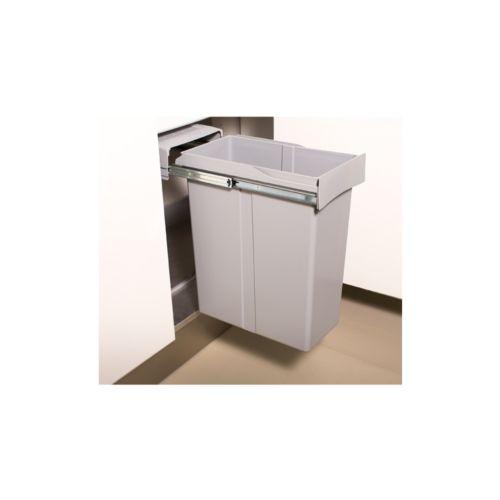 LOMBARDO XL - Contenedor de gran capacidad y apertura de extracción total