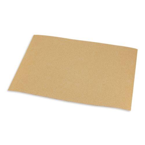 Hojas de papel de lija para madera