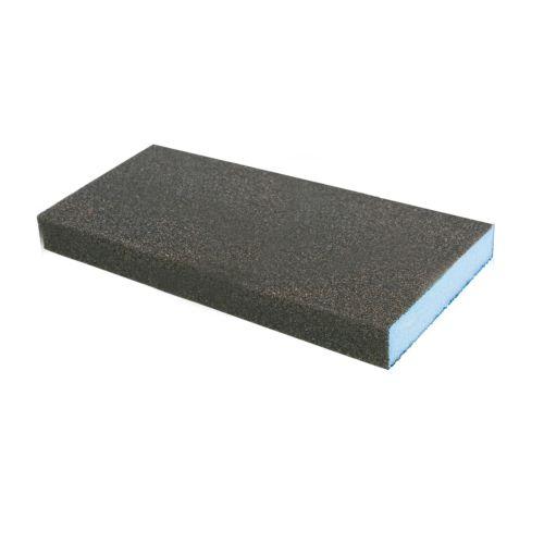 Esponja abrasiva multisuperficies de 2 o 4 caras