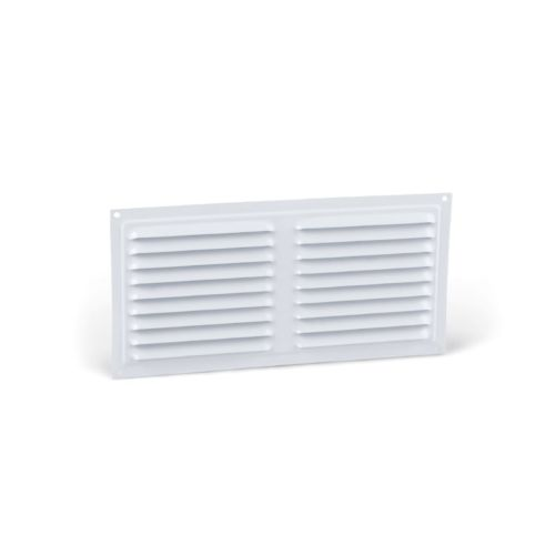 Rejilla ventilación rectangular horizontal