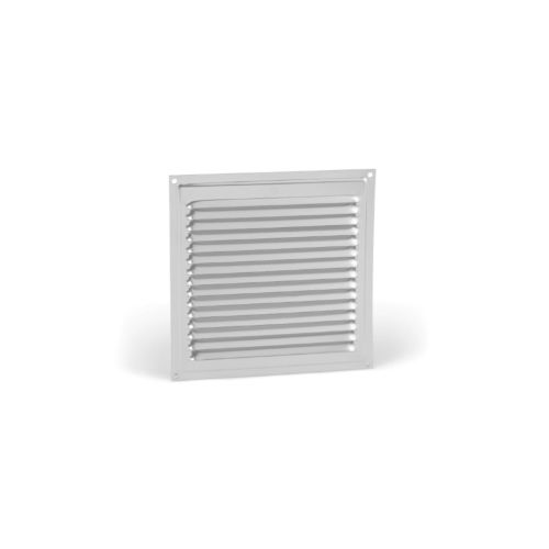 Rejilla ventilación cuadrada