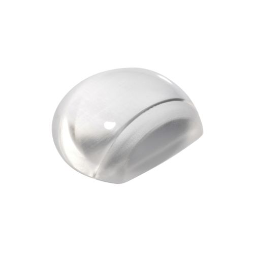 MIKE - Tope Adhesivo transparente Ø50 mm