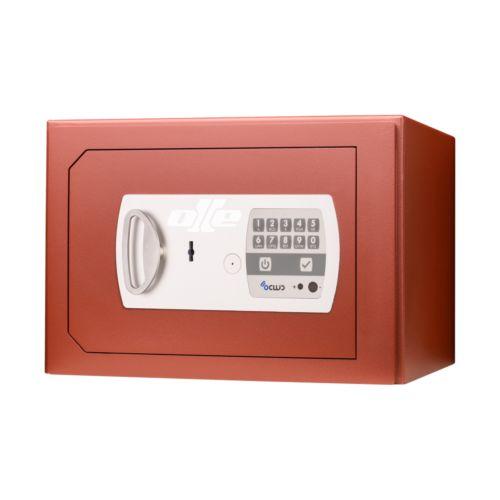 Caja fuerte sobrepuesta SERIE 600 - Apertura digital y llave con sistema Ocluc
