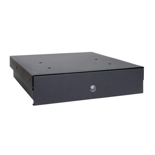 BOX-IN - Apertura solo llave preparada para ocultarse en zócalos