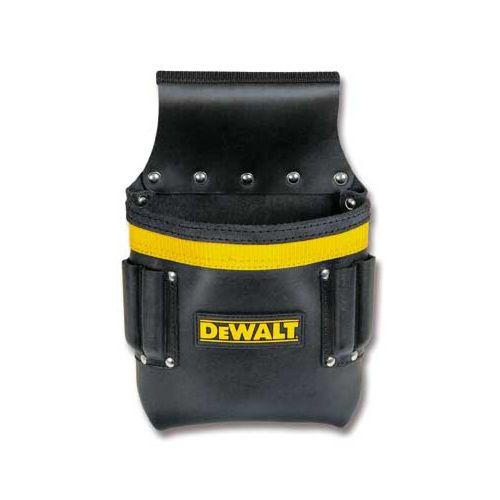 Delantal multiusos para fijaciones de herramientas en la cintura DEWALT