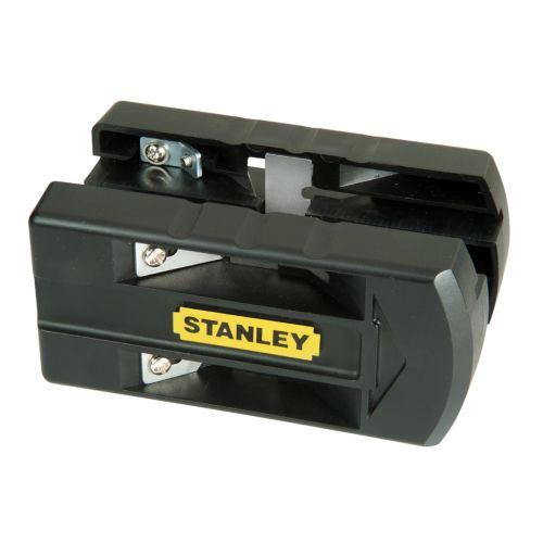 STANLEY - Perfilador de cantos doble