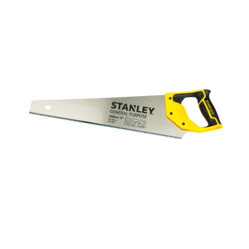 STANLEY - Serrucho de Triple Afilado