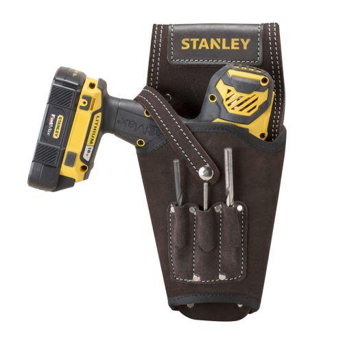 STANLEY - Funda de taladro para cinturón
