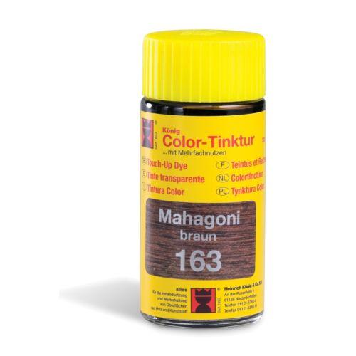 COLOR-TINKTUR - Tinte Transparente reparación de mobiliario