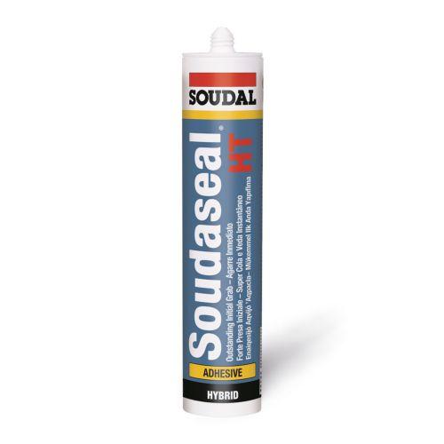 SOUDASEAL HT - Adhesivo de montaje de altas prestaciones