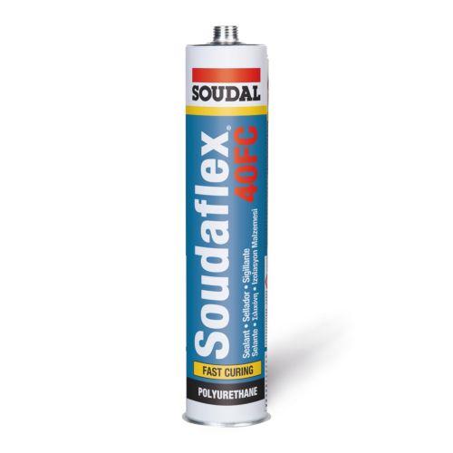 SOUDAFLEX 40 FC - Sellador y adhesivo de poliuretano