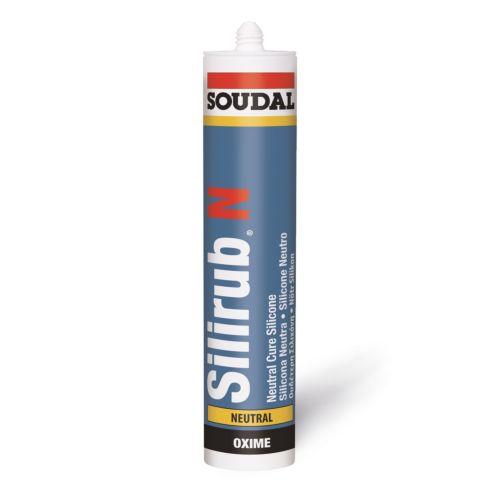 SILIRUB N - Silicona Neutra tipo oxima
