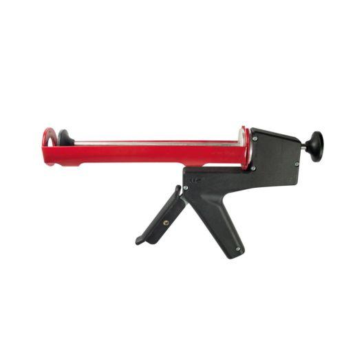Pistola de silicona Premium - Multiplicadora de Fuerza