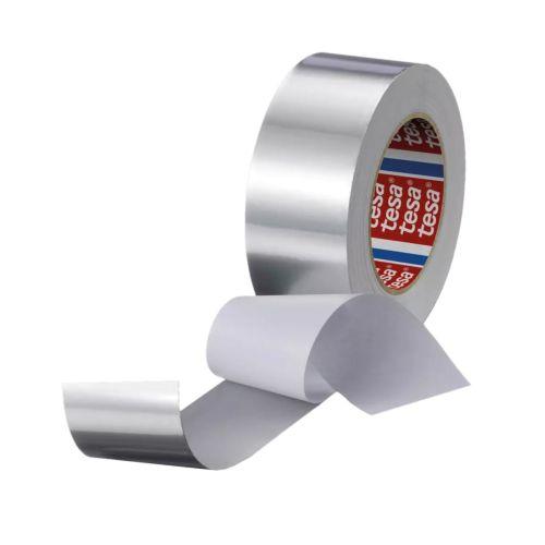 TESA 60630/60632 - Cinta de aluminio adhesiva