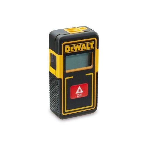 DEWALT DW030PL-XJ - Distanciómetro láser de bolsillo 9 m.