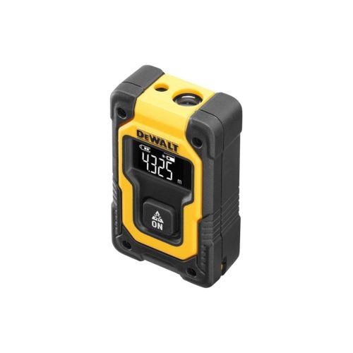 Dewalt DW055PL-XJ - Distanciómetro compacto 16 m.