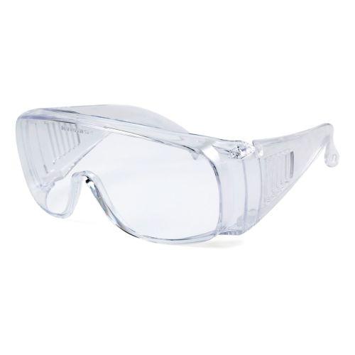 Gafas de protección ocular transparentes