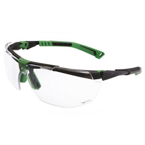 Gafas de protección 5X1 Clear Plus