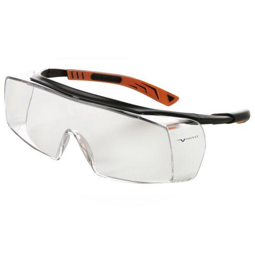 Gafas de protección 5X7 Clear