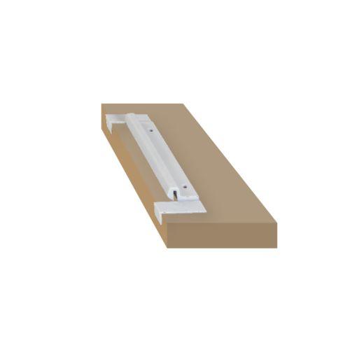 Clip para panelado de maderas en el perfil PANELSYSTEM
