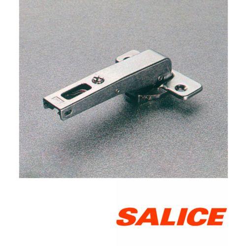 Bisagras SALICE contracodo de Ø35mm. apertura 110º. para rincón falso