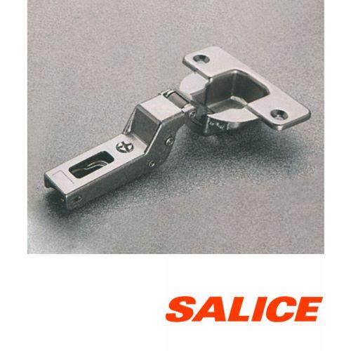 Bisagra acodada SALICE de Ø40 mm. apertura 94º