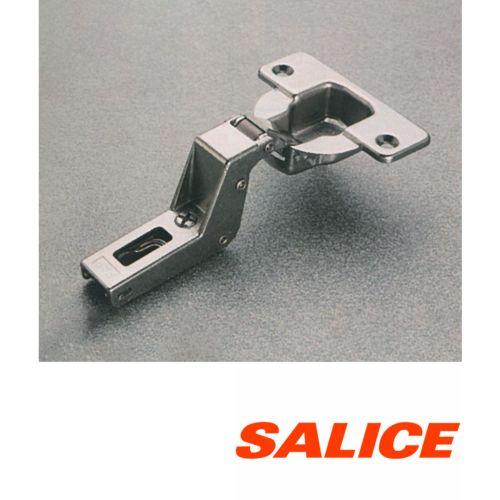 Bisagra superacodada SALICE de Ø40 mm. apertura 94º