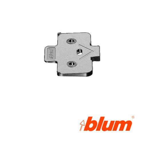 Cuñas angulares para bisagras BLUM CLIP-TOP