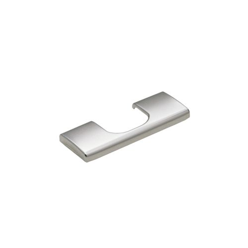 Tapa cubre cazoletas de bisagras BLUM para costados de 16mm, Contracodo Rincón Falso, Grandes espesores y molduras