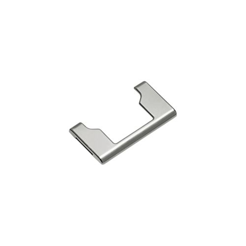Tapa cubre cazoletas de bisagras BLUM para puertas finas < 8 mm.