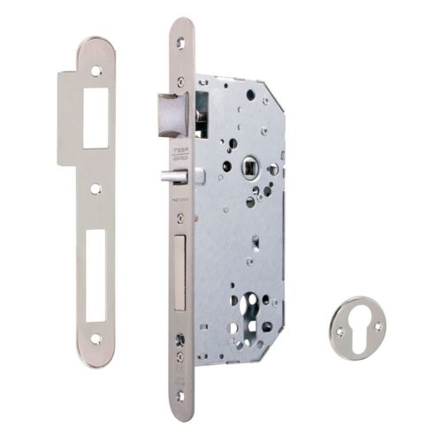 Cerradura 4030F Golpe y llave para Antipánicos