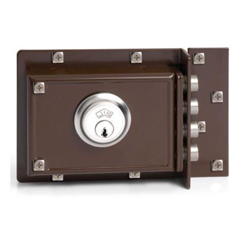 Cerradura Sobrepuesta JIS R/230 - Solo llave
