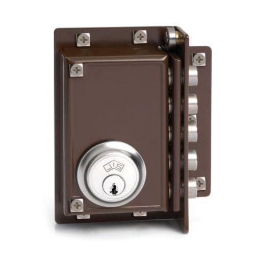 Cerradura Sobrepuesta JIS R/239 - Solo llave