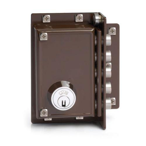 Cerradura puerta de madera JIS R/5239 - Solo llave