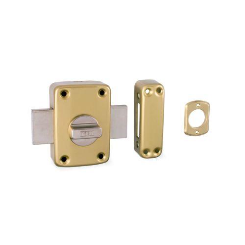 Cerradura Sobrepuesta para Puertas TESA 2100 TE-4E
