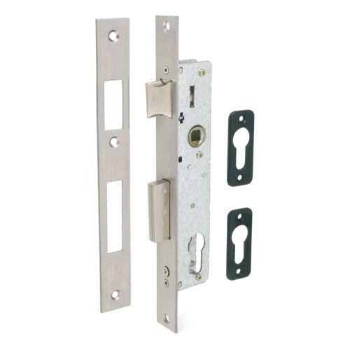 Cerraduras Embutidas Golpe y Llave - TESA 2210 - Deslizante