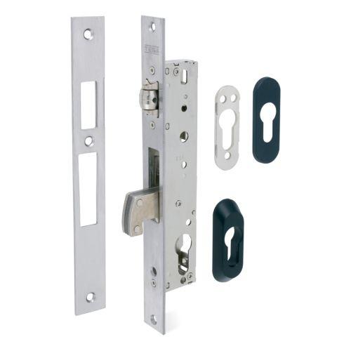 Cerraduras Embutidas Rodillo y Gancho - TESA 2246