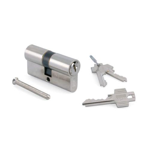 Cilindro TESA 5030 - Con llave de serreta